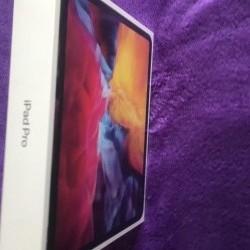 Apple iPad Pro (11-inch, 2nd generation)2020 128GB Wi-Fi,