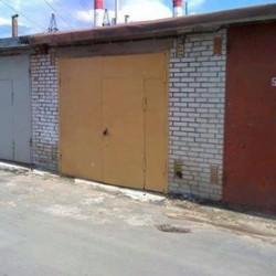Garaj icarəyə verilir 8 mkr-da 283 № -li məktəbin yanında (