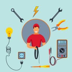 Farid Elektrik sizə hər növ elektrik montaj quraşdırma