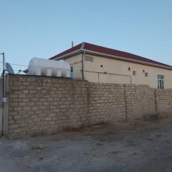 Yeni Suraxanı 14iyul küçəsində 2 sotda 141kv m4 otaqlı