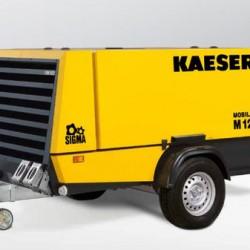 """""""KAESER""""in M122 modeli neftayırma zavodlarında, böyük"""