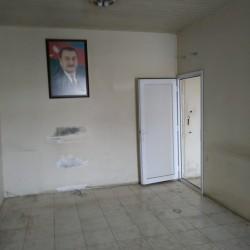 Gənclik m.yaxınlığı H.Əliyev küçəsi, Beynalxalq bankla