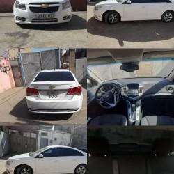 Chevrolet Cruze♥️ Full vəziyyətdə ili-2013 Mator- 1.4