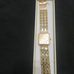 Mayk taym firmasının saatı - prob -583, qram -43 q.