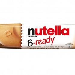 Almanya istehsalı Nutella B-ready topdan satışı. 1 packa -