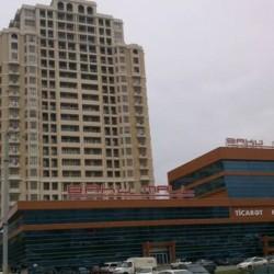 Ясамальский район, над «Baku Mall» в элитной новостройке