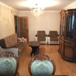 Baki seheri, Yasamal rayonu,Tbilisi prospekti Avropa oteli