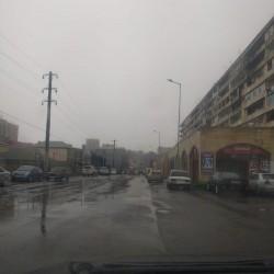 Sabunçu rayonu Bakıxnov qəsəbəsi Əziz Şərif küçəsi