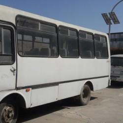 Şirkətə məxsus 24 nəfərlik Iveco Otoyol avtobusu uzun