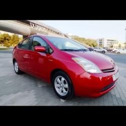 Tayota Prius.İli 2008.Mator 1.5.Hibrit.Yürüş 192