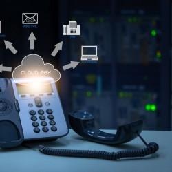 IP TELEFONİYA QURULMASI İndi, biznes üçün seçim edərkən çox