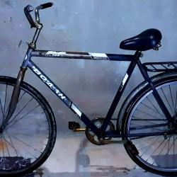 28lik vodan velosiped 110 azn satılır. Ünvan Hövsan. Baba