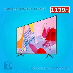 Samsung UE50TU7160UXRU 💸1139₼ 🚚Çatdırılma: pulsuz 📝Zəmanət: