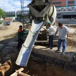 Beton satışı. 350 markalı beton satışı 300 markalı beton