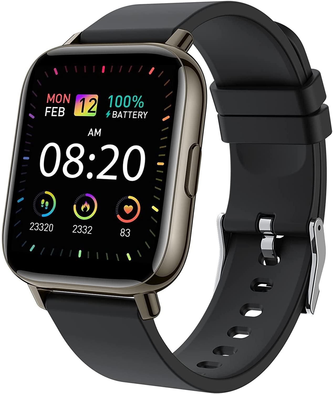 Yeni.Çatdırılma var Saatınız, stilinizdiz: 1.69 düym LCD