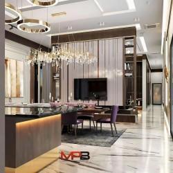 M Pro Building komandası Bakıda və regionlarda geniş
