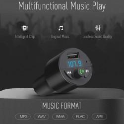 Yeni.Çatdırılma var XBOSS Stereo One Avtomobil Bluetooth FM