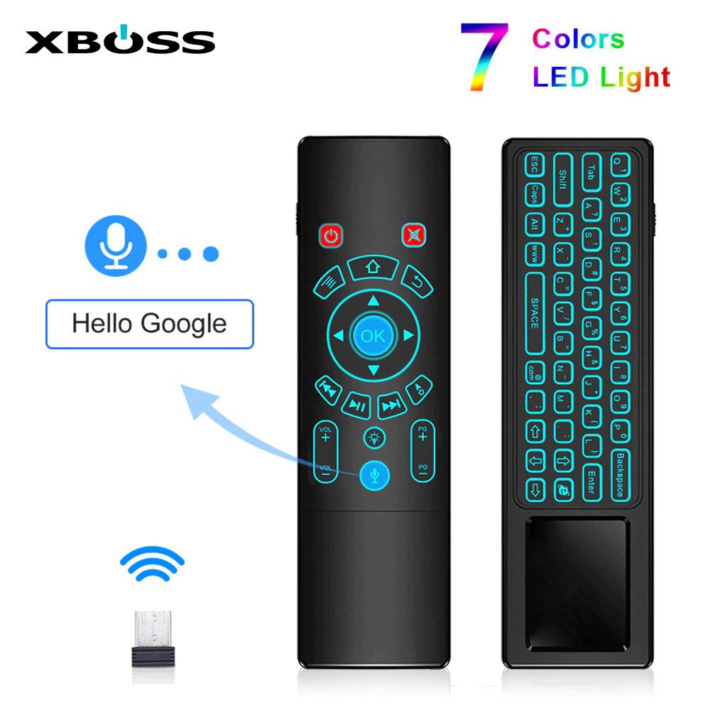Yeni.Çatdırılma var XBOSS T8 PLUS Naqilsiz Maus Mini USB