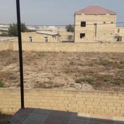 Qaradağ Rayon Korgöz Qəsəbəsində Yola 100 Metr Məsafədə 9