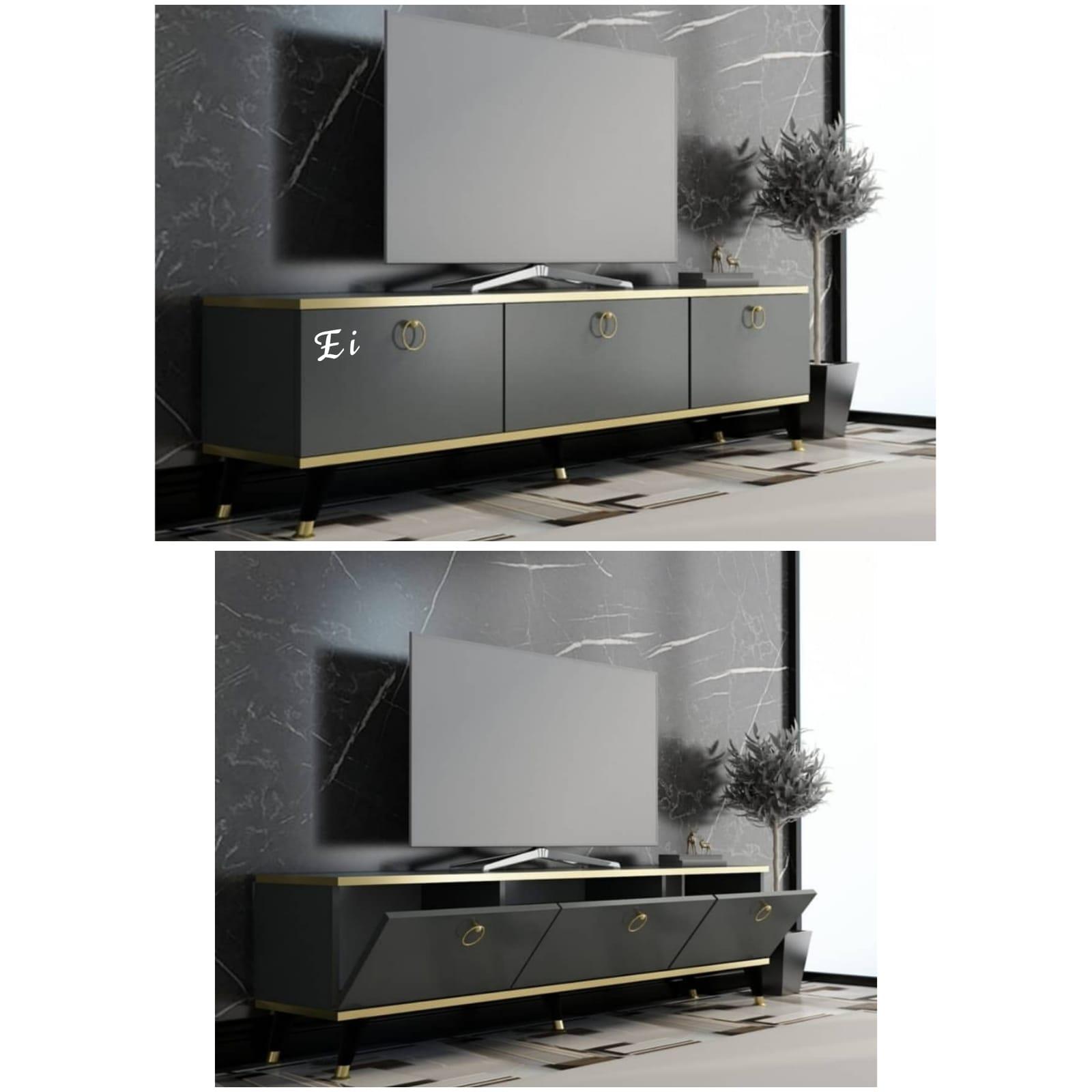 Tv stend 220azn Ölçü 180×50×35 Rəng seçimi var Şəhərdaxili