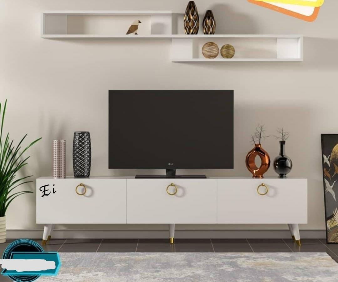 Tv stend 280azn Ölçü 180×50×35 Rəng seçimi var Şəhərdaxili