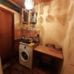 İçəri Şəhərdə ümumi sahəsi 20kv olan 1 otaqlı ev satılır.Ev