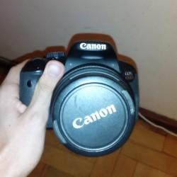 canon eos 650d 250 manata satılır heç bir problemi yoxdur
