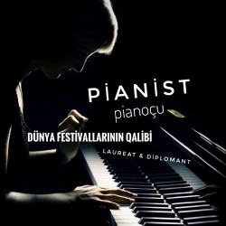 Pianist / Pianoçu Bu elan restoran və otellərdə pianoçu