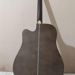 Gitarani 220 manata almisam 1 ay həvəskar kimi istifadə
