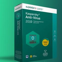 Proqram təminatları (Kaspersky endpoint securty antivirus)