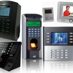 Finger print, card reader, face control – Azərbaycanda