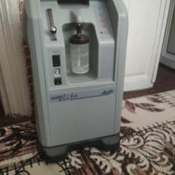 Amerika istehsalı oksigen aparatı sudan hava yaradır.