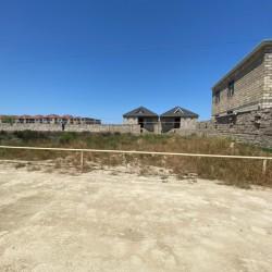 Torpaq sahəsi satılır. Sabunçu rayonu,Yeni Ramana qəsəbəsi
