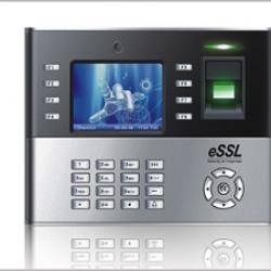 Access control kecid sistemi Uz ve ya barmaq izi (eyni bir