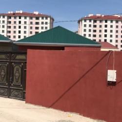 Ramani qes. Təzə kompleksə yaxın Bağca, məktəb, marketə