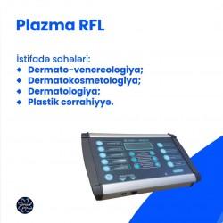 Xüsusiyyətləri: Plazma RFL rejimi plazma dəri cavanlaşması