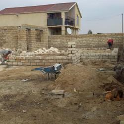 Dəyərli müştərilər 2 sot torpaq sahəsində hazırda inşa