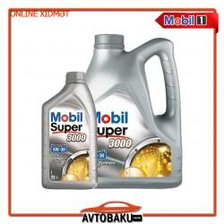▪ Mobil - Super™ 3000 Formula FE 5W30/1LT - 16.50AZN ▪