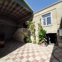 Biləcəridə FHN arxası 91, 92, 170 №-li Marşurutlar evin