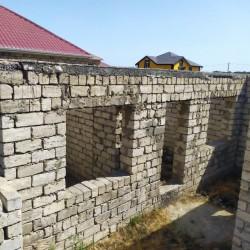 Bakı şəhəri Sabunçu rayonu Ramana gülçülük sovxozda yarım