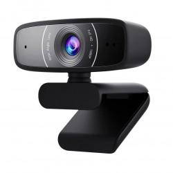 Web Camera Asus C3 1080P Full HD 1920 x 1080 30 fps