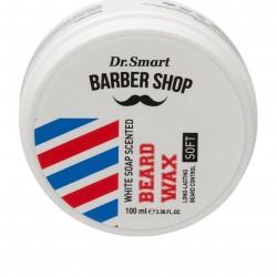 Dr.Smart Barber Shop sakal şekillendirici Wax /hessas