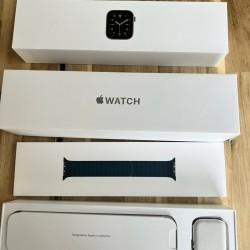 Apple Watch Series 6 Bütün orijinal hissələri üstəgəl