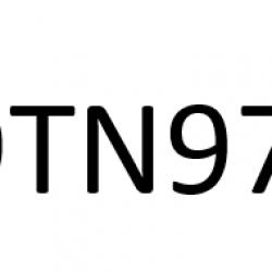99TN977 MAsin nomresi satilir