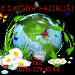 World Universal Tədris Mərkəzi Online və Canlı BİOLOGİYA