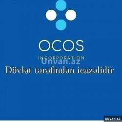 OCOS'UK - Azerbaycanda tam resmi fealiyyet gosteren,dovlet