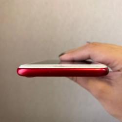 İphone 7 ——————————— 🔺Rəngi : qırmızı (Red) 🔻Yaddaş : 128