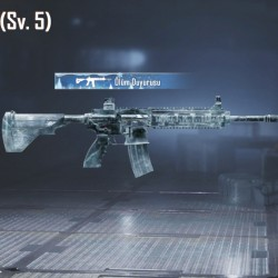 🔹Buz M4 - 5 səviyyə (Vurma effekti) 🔹DP Yeşim ejder - 4