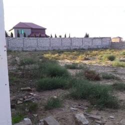 Şuvalanın GRES-qəsəbəsində 14-sot torpaq sahəsi satılır.