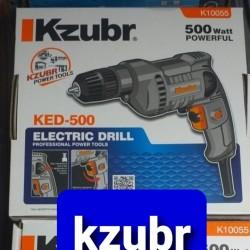 Drel kzubr ked model 500 wattliq 10 mmlik sade